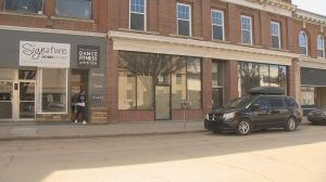 Moose Jaw dance studio decides to move following noise complaints